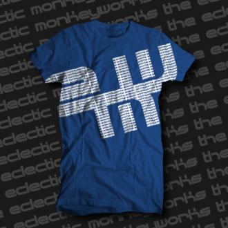 Photorealistic T-Shirt Mockups in GIMP