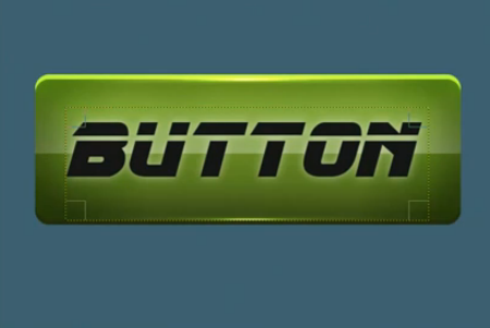 Slick 3d Button